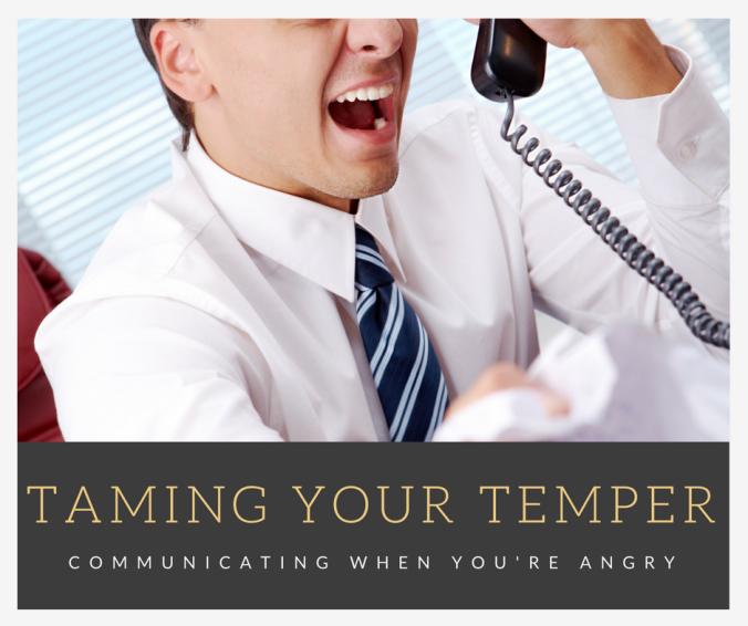 taming-temper